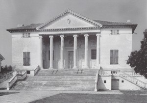 Andrea Palladio: Villa Badoer, Veneto, 1556-1570